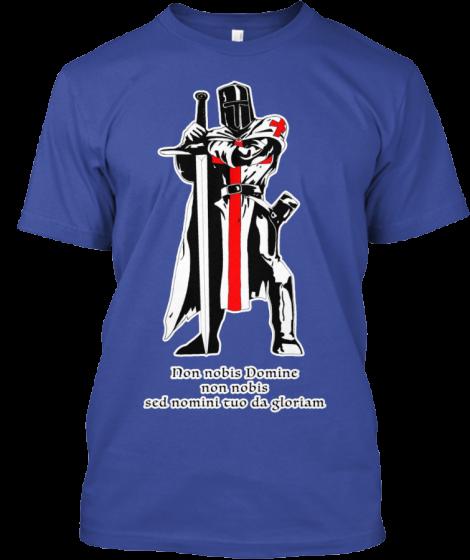 knightstemplarshirt