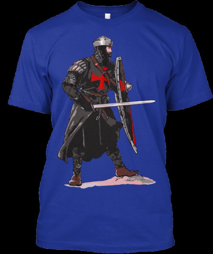 knightstemplarsergeantblue