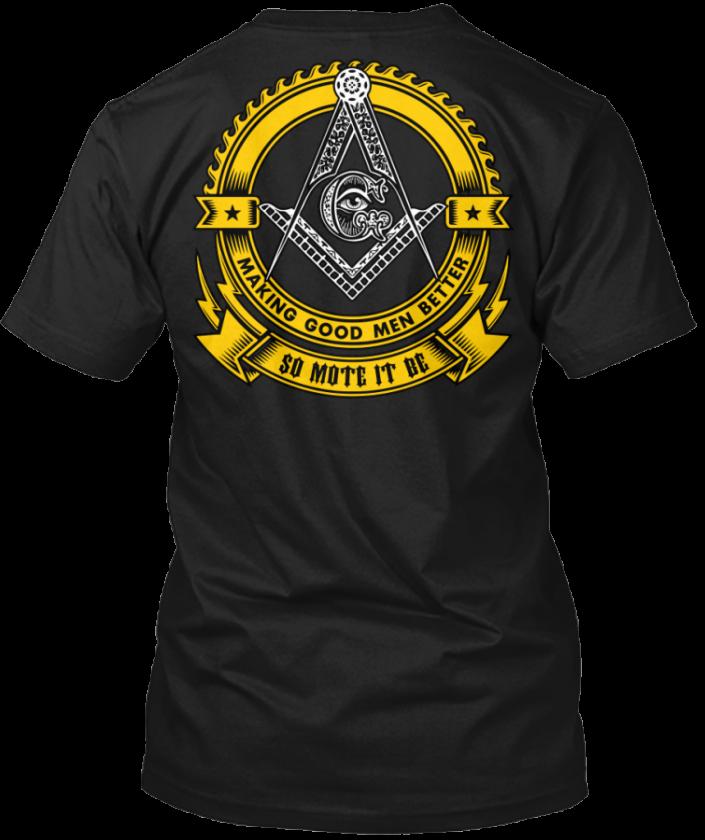 freemason-tshirt